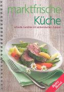 Cover-Bild zu Marktfrische Küche