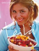 Cover-Bild zu Kochen mit Leila