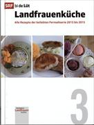 Cover-Bild zu SRF bi de lüt - Landfrauenküche 03