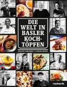 Cover-Bild zu Die Welt in Basler Kochtöpfen