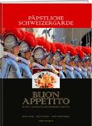 Cover-Bild zu Päpstliche Schweizergarde - Buon appetito