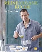 Cover-Bild zu Meine vegane Küche