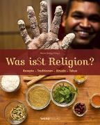 Cover-Bild zu Was isSt Religion?