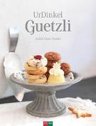 Cover-Bild zu UrDinkel-Guetzli