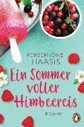 Cover-Bild zu Ein Sommer voller Himbeereis