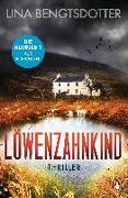 Cover-Bild zu Löwenzahnkind