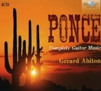 Cover-Bild zu Complete Music for Guitar