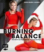 Cover-Bild zu Burning Balance - Das Beste aus High Intensity Training HIT und Yoga
