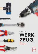 Cover-Bild zu Werkzeug
