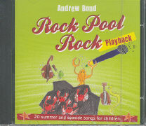 Cover-Bild zu Rock Pool Rock Playback