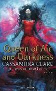 Cover-Bild zu Queen of Air and Darkness