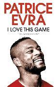 Cover-Bild zu eBook I Love This Game