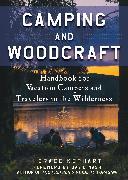 Cover-Bild zu eBook Camping and Woodcraft