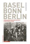 Cover-Bild zu Basel - Bonn - Berlin