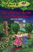 Cover-Bild zu Das magische Baumhaus 39 - Die geheime Macht der Zauberflöte (eBook) von Osborne, Mary Pope