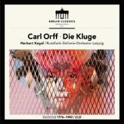 Cover-Bild zu Die Kluge