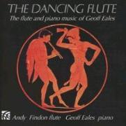 Cover-Bild zu The Dancing Flute