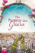 Cover-Bild zu Busquets, Blanca: Die Partitur des Glücks (eBook)