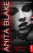 Cover-Bild zu Hamilton, Laurell K.: Anita Blake - Schwarze Träume (eBook)
