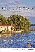 Cover-Bild zu Lindström, Inga: Wind über den Schären (eBook)