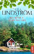 Cover-Bild zu Lindström, Inga: Hochzeit in Hardingsholm (eBook)
