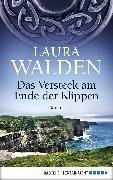 Cover-Bild zu Walden, Laura: Das Versteck am Ende der Klippen (eBook)
