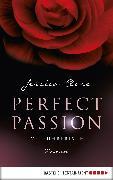Cover-Bild zu Clare, Jessica: Perfect Passion - Verführerisch (eBook)