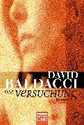 Cover-Bild zu Baldacci, David: Die Versuchung (eBook)