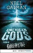 Cover-Bild zu Gaiman, Neil: American Gods (eBook)