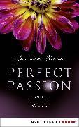 Cover-Bild zu Clare, Jessica: Perfect Passion - Sündig (eBook)