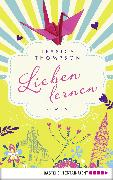 Cover-Bild zu Thompson, Jessica: Lieben lernen (eBook)