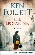 Cover-Bild zu Follett, Ken: Die Leopardin (eBook)