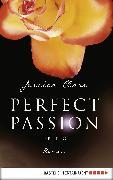 Cover-Bild zu Clare, Jessica: Perfect Passion 04 - Feurig (eBook)