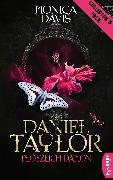 Cover-Bild zu Davis, Monica: Daniel Taylor - Plötzlich Dämon (eBook)