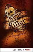 Cover-Bild zu Anonymus: Psycho Killer (eBook)