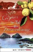 Cover-Bild zu Caspari, Sofia: Im Tal der Zitronenbäume (eBook)