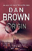 Cover-Bild zu Brown, Dan: Origin (eBook)