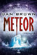 Cover-Bild zu Brown, Dan: Meteor