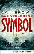 Cover-Bild zu Brown, Dan: Das verlorene Symbol (eBook)
