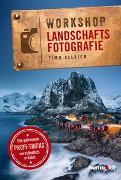 Cover-Bild zu Workshop Landschaftsfotografie von Allrich, Timm