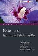 Cover-Bild zu Natur- und Landschaftsfotografie von Wolf, Eberhard