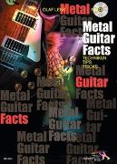 Cover-Bild zu Metal Guitar Facts von Lenk, Olaf