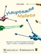 Cover-Bild zu Hauptsache Mallets von Sadlo, Peter