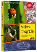 Cover-Bild zu Makrofotografie für Einsteiger und Fortgeschrittene von Gradias, Michael