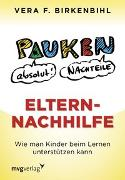 Cover-Bild zu Eltern-Nachhilfe von Birkenbihl, Vera F.
