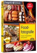 Cover-Bild zu Foodfotografie von Spona, Helma