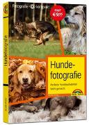 Cover-Bild zu Hundefotografie - das perfekte Hunde Foto von Spona, Helma