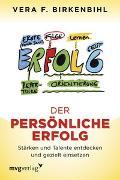Cover-Bild zu Der persönliche Erfolg von Birkenbihl, Vera F.