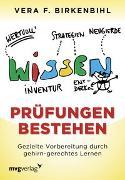 Cover-Bild zu Prüfungen bestehen von Birkenbihl, Vera F.