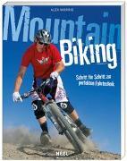 Cover-Bild zu Mountainbiking von Morris, Alex